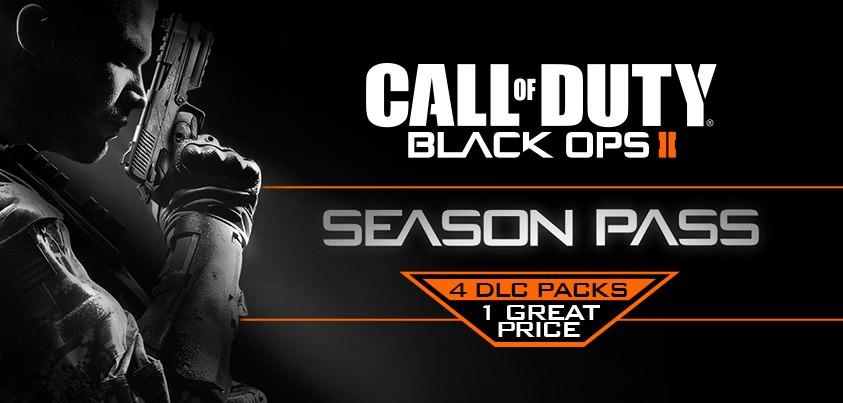 COD Black Ops 2